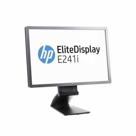 """LCD HP 24"""" E241i čierno-šedý, tr.B+"""