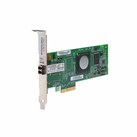 Qlogic QLE2460 Single Port 4Gb Fibre Channel to PCI Express Host Bus Adapter