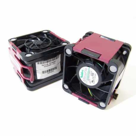 HP Server HOT-PLUG FAN modul