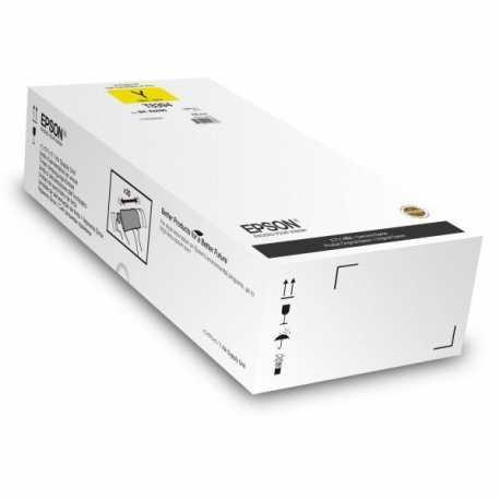 Toner Epson WorkForce Pro RIPS 8000 yellow XL 20000 stran