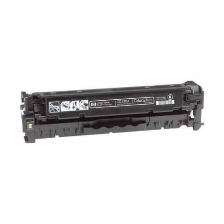 Toner HP CC530A Black - Compatible