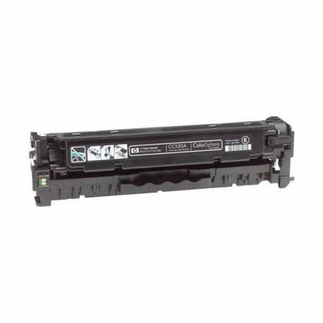 Toner HP CC530A Black - Compatible
