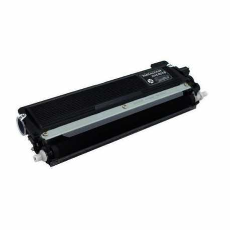 Toner BROTHER TN-230 Black - Compatible