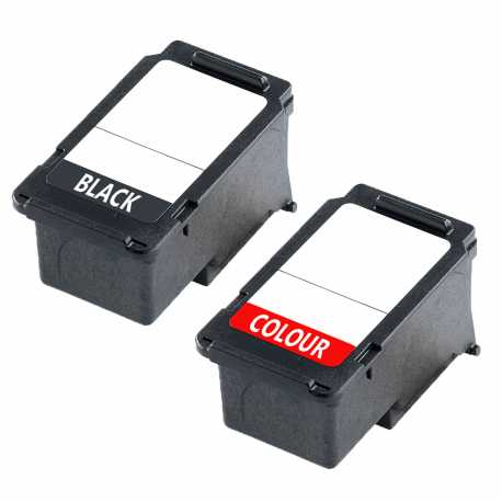 Cartridge Canon PG-545+CL-546 black+color