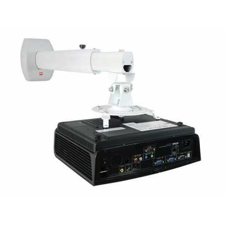 Avtek WallMount Pro 1200  Univerzálny nástenný držiak pre krátko ohniskové projektory