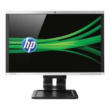 """LCD HP 24"""" LA2405X  black/silver, B"""