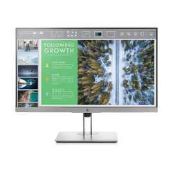 "LCD HP 24"" EliteDisplay E243  black/silver, B+"