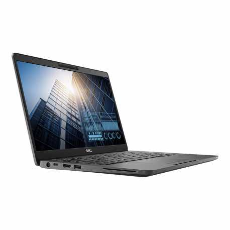 Dell Latitude 5300  Core i7 8665U 1.9GHz/8GB RAM/256GB M.2 SSD NEW/battery VD