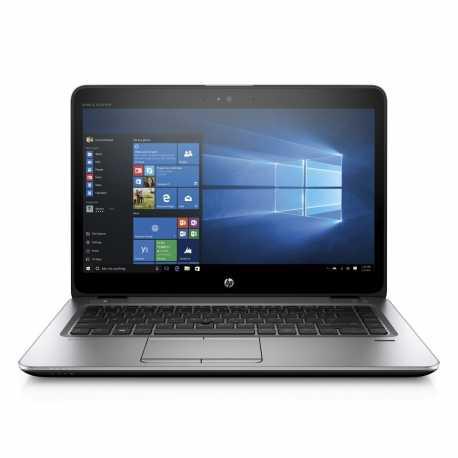 HP EliteBook 840 G3  Core i5 6300U 2.4GHz/8GB RAM/256GB SSD PCIe/battery VD
