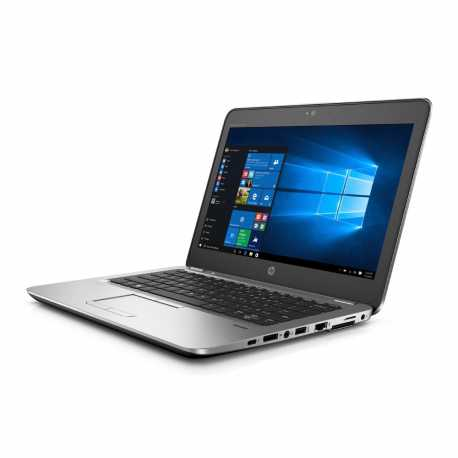 HP EliteBook 820 G4  Core i5 7200U 2.5GHz/8GB RAM/256GB SSD PCIe/battery VD