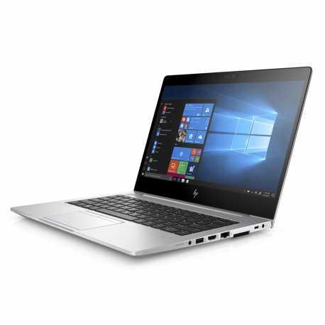 HP EliteBook 830 G5  Core i5 7300U 2.6GHz/8GB RAM/256GB M.2 SSD/battery VD