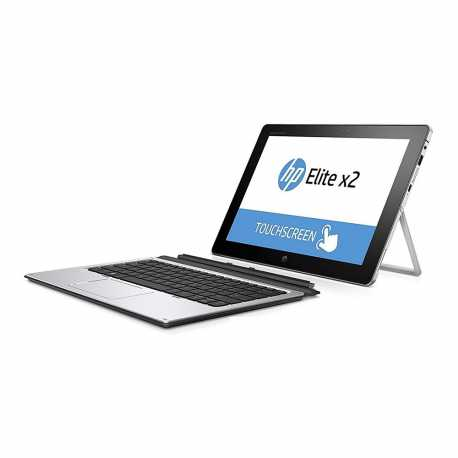 HP Elite x2 1012 G1  Core m5-6Y57 1.1GHz/8GB RAM/256GB M.2 SSD/battery VD