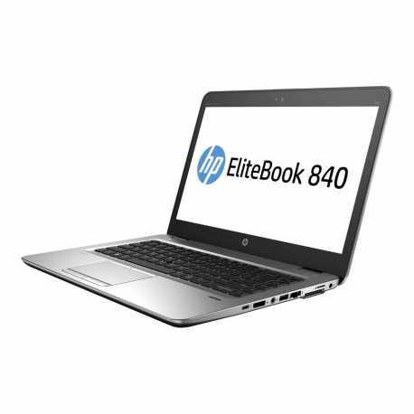 HP EliteBook 840 G4  Core i5 7300U 2.6GHz/8GB RAM/256GB M.2 SSD/battery VD