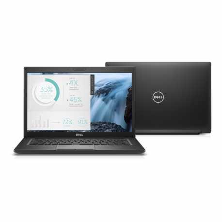 Dell Latitude 7480  Core i5 6300U 2.4GHz/8GB RAM/256GB SSD/battery DB