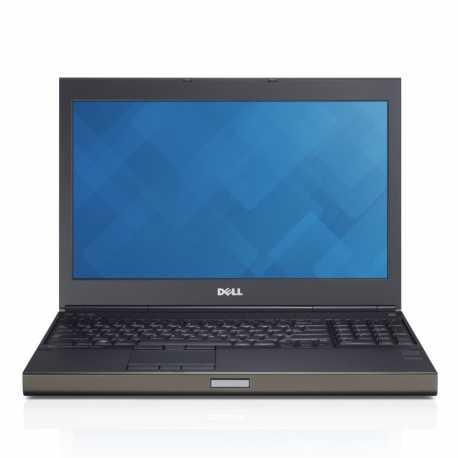 Dell Precision M4800  Core i7 4800MQ 2.7GHz/16GB RAM/256GB SSD NEW/battery VD