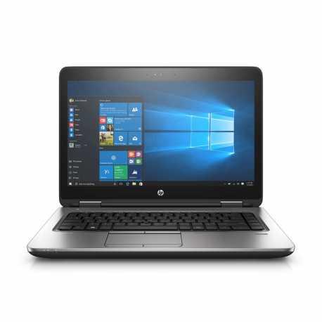 HP ProBook 640 G2  Core i5 6300U 2.4GHz/8GB RAM/256GB SSD NEW/battery NB