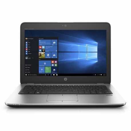 HP EliteBook 820 G3  Core i7 6500U 2.5GHz/8GB RAM/256GB M.2 SSD/battery VD