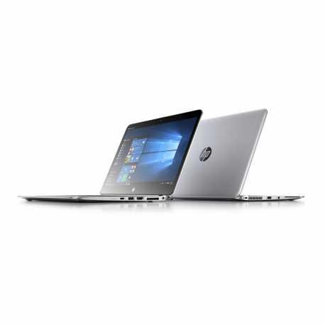 HP EliteBook Folio 1040 G3  Core i5 6300U 2.4GHz/8GB RAM/256GB M.2 SSD/battery NB