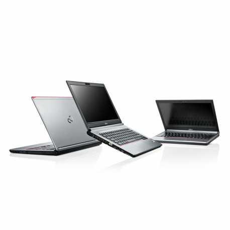 Fujitsu LifeBook E736  Core i7 6600U 2.6GHz/8GB RAM/256GB SSD/battery VD