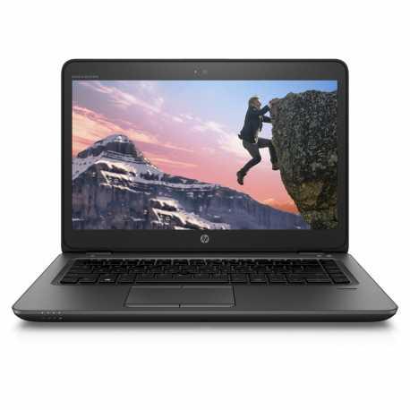 HP ZBook 14u G4  Core i7 7500U 2.7GHz/8GB RAM/256GB SSD NEW/backlit kb/battery VD