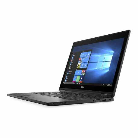 Dell Latitude 5289 2in1  Core i5 7300U 2.6GHz/8GB RAM/256GB M.2 SSD NEW/battery DB