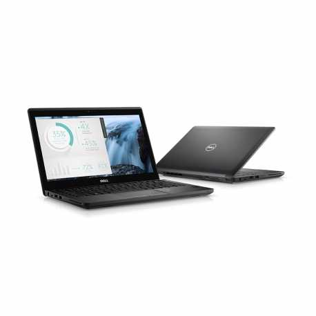 Dell Latitude 5280  Core i5 7200U 2.5GHz/8GB RAM/256GB SSD PCIe/battery VD