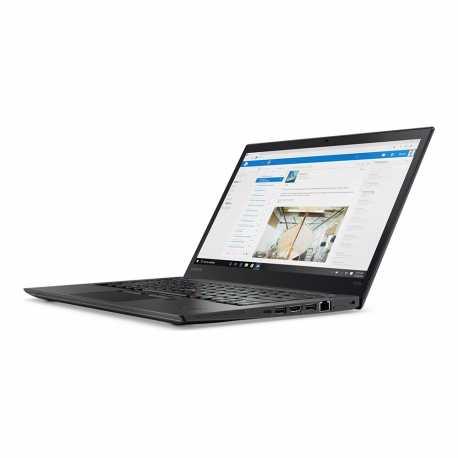 Lenovo ThinkPad T470s  Core i5 7300U 2.6GHz/8GB RAM/256GB SSD PCIe/battery 2xVD