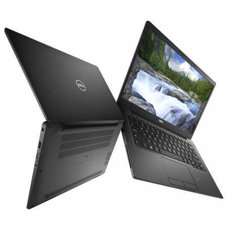 Dell Latitude 7300  Core i5 8365U 1.6GHz/16GB RAM/256GB SSD PCIe/battery VD