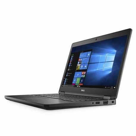 Dell Latitude 5480  Core i5 7300U 2.6GHz/8GB RAM/256GB M.2 SSD/battery VD